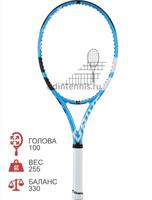 Ракетка для тенниса Babolat Pure Drive Super Lite 2018
