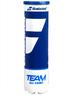 Теннисные мячи Babolat Team All Court 72 (18x4)