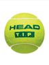 Теннисные мячи Head TIP Green 72 (24x3)