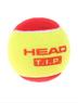 Теннисные мячи Head TIP Red 48 (16x3)