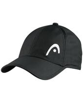 Кепка Head Pro Player Cap (Черный)