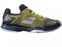 Мужские кроссовки для большого тенниса Babolat Jet Mach II All Court Dark Yellow