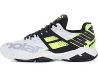 Мужские кроссовки для большого тенниса Babolat Propulse Fury All Court White
