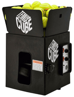 Пушка теннисная Sports Tutor Tennis Cube Basic