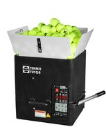 Пушка теннисная Sports Tutor Tennis Tutor Plus Player (220В)