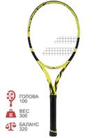 Ракетка для тенниса Babolat Pure Aero+ 2019