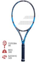 Ракетка для тенниса Babolat Pure Drive VS