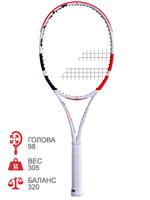 Ракетка для тенниса Babolat Pure Strike 18/20 2020