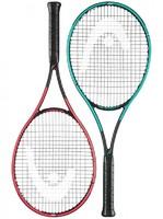 Теннисная ракетка Head Graphene 360+ Gravity Pro