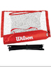 Теннисная сетка Wilson Starter Ez Tennis Net, 3.2м