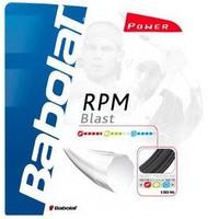 Теннисные струны Babolat RPM Blast