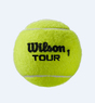 Теннисные мячи Wilson Tour All Court 72 (24x3)